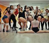 Foto в Спорт Спортивные школы и секции Танец — это жизнь. Танец — это движение и в Оренбурге 1400