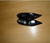 Изображение в Одежда и обувь Женская обувь Туфли BRUNELLA кожа лак черные размер 40 в Екатеринбурге 4000
