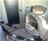 Изображение в Для детей Детские коляски Продам коляску-трансформер ARO PUMAКоляска в Перми 4000