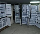 Фотография в Электроника и техника Холодильники Предлагаем широкий выбор б/у холодильников в Краснодаре 7000