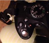 Фото в Электроника и техника Фотокамеры и фото техника Цена = 16 000 рублейСостояние отличное (пользовалась в Москве 16000
