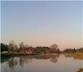 Изображение в Недвижимость Коттеджные поселки продам прудовое хозяйство на 5га земли(земли в Перми 4000