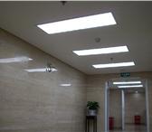 Фотография в Строительство и ремонт Электрика (оборудование) Предлагаем светодиодные панели разных размеров. в Владивостоке 2200
