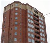 Foto в Недвижимость Новостройки Новый 10-этажный жилой дом высокой комфортности в Челябинске 8640000