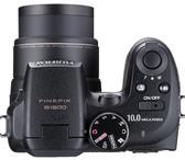 Фотография в Электроника и техника Фотокамеры и фото техника Заявленные характеристики Fujifilm Finepix в Улан-Удэ 3000