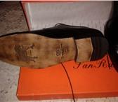 Фотография в Одежда и обувь Мужская обувь Продаю туфли мужские, новые, не ношенные в Нижнем Новгороде 2500