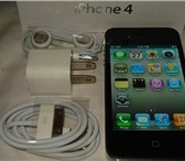 Фотография в Электроника и техника Телефоны iphone 4g 32gb - $ 350iphone 4g 16gb - $ в Уфе 350
