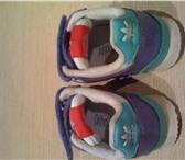 Фото в Для детей Детская обувь Продам кроссовки для девочки размер 20,в в Саратове 1000