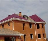 Фото в Строительство и ремонт Строительство домов возведение стен с фундамента или монтаж фундамен в Оренбурге 987