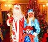 Foto в Развлечения и досуг Организация праздников Новый год – самый волшебный и сказочный праздник, в Таганроге 800