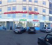 Фото в Недвижимость Коммерческая недвижимость Сдаётся в аренду нежилое помещение площадью в Казани 500