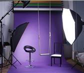 Фото в Развлечения и досуг Другие развлечения В фотостудии выполнен качественный ремонт. в Казани 465000
