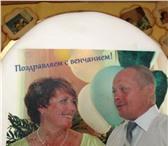 Фотография в Развлечения и досуг Разное Фотопечать на тортах, печенье, макарунах в Екатеринбурге 50