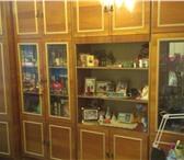 Фотография в Мебель и интерьер Мебель для гостиной Продам комплект корпусной  мебели для гостиной в Братске 10000