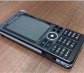 Изображение в Телефония и связь Запчасти для телефонов Продам мобильный телефон Sony Ericsson G900i, в Москве 200