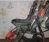 Фото в Для детей Детские коляски Универсальная коляска-трансформер на мягкой, в Омске 4500
