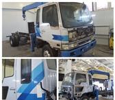 Foto в Авторынок Автосервис, ремонт Современный комплекс по ремонту любого грузового в Барнауле 100