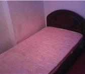 Фотография в Мебель и интерьер Мебель для спальни Продаю кровать. б/у, в хорошем состоянии, в Владикавказе 3000