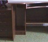 Фотография в Мебель и интерьер Офисная мебель Стол компьютерный,   угловой,   размеры 1 в Челябинске 0