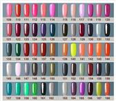 Foto в Красота и здоровье Косметика Продам набор для покрытия ногтей гель-лакомГарантия в Томске 2092