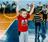 Изображение в Спорт Спортивные школы и секции Куда отдать ребенка? В какой спорт? Легкая в Чебоксарах 1500