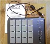 Фото в Электроника и техника Аудиотехника СРОЧНО продам AKAI MPD 18 от ненадобности! в Красноярске 7000