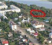 Изображение в Недвижимость Элитная недвижимость Отдельно стоящий участок 1206 кв м  в центре в Звенигово 1600000