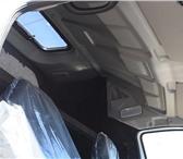 Foto в Авторынок Тюнинг Установка закабинного спальника на б/у автомобиль в Казани 0