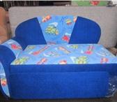 Foto в Мебель и интерьер Мебель для детей Детские компактные раскладные диваны на заказ в Воронеже 6500