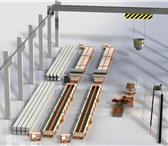 Фото в Строительство и ремонт Строительные материалы Железобетонные сваи квадратного сечения используются в Архангельске 0