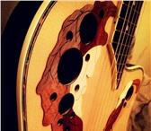 Фото в Хобби и увлечения Музыка, пение Продам гитару. Rigeira 11 ce. Состояние хорошее. в Ижевске 11000