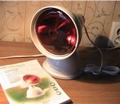 Фотография в Красота и здоровье Медицинские приборы Инфракрасная электролампа MEDISANA IRL (новая, в Краснодаре 2200