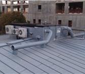 Фотография в Строительство и ремонт Ремонт, отделка Втк-вент окажет услуги для вашего помещения в Москве 1000