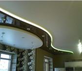 Изображение в Строительство и ремонт Дизайн интерьера Натяжные потолки от простых до многоуровневых. в Набережных Челнах 250