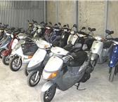 Фотография в Авторынок Мото Продам японские скутера Сузуки, Хонда, Ямаха в Пензе 0