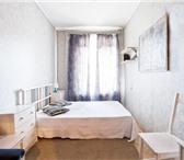 Foto в Недвижимость Квартиры посуточно Лиговский пр., д. 81. Уютная квартирка, расположенная в Санкт-Петербурге 3000