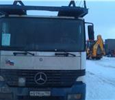 Фотография в Авторынок Бескапотный тягач · Название и модель: Mersedes-Benz 1840· в Москве 745000