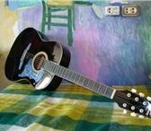 Foto в Хобби и увлечения Музыка, пение Продаю гитару новую,  в заводской упаковке. в Москве 2950