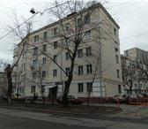 Фото в Недвижимость Квартиры Продается 3-х комнатная квартира м. ул.1905г., в Москве 16200000