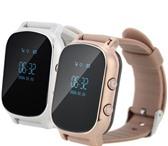 Изображение в Одежда и обувь Часы Часы с GPS-трекером Smart GPS Watch T58 silver в Москве 3306