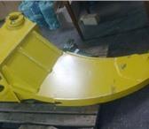 Foto в Авторынок Навесное оборудование Клык САТ 329 рыхлитель Hitachi 200 240, а в Челябинске 100