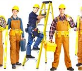 Фото в Строительство и ремонт Строительство домов Бригада выполнит работы : 1) Бетонные и земляные в Таганроге 100