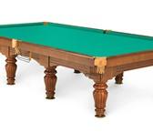 Фотография в Спорт Спортивные магазины Продам бильярдные столы и аксессуары от любительских в Ижевске 41550