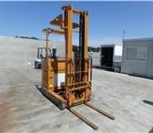 Изображение в Авторынок Ричтрак Nichiyu Forklift электропогрузчик ричтрак в Екатеринбурге 410000