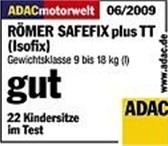 Изображение в Авторынок Автокресла Автокресло Romer-Britax Safefix Plus TT предназначено в Москве 15650