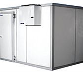 Изображение в Электроника и техника Холодильники Размеры:2560*2560*2200 мм2860*2860*2200 мм3160*3160*2200 в Уфе 92000