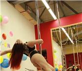 Изображение в Спорт Спортивные клубы, федерации Танцы на пилоне – это сочетание элементов в Челябинске 400