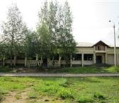 Изображение в Недвижимость Коммерческая недвижимость Площадь здания состав-т 1250 м2. Зем-ный в Москве 1