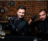 Foto в Развлечения и досуг Организация праздников Бармен шоу – красивое развлечение на любой в Москве 5000