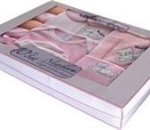 Изображение в Для детей Товары для новорожденных V-Baby Комплект детский подарочный из 10-ти в Иркутске 1197